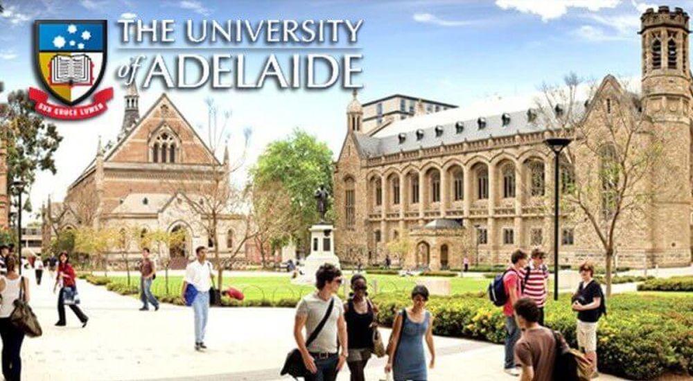 University of Adelaide, Adelaide